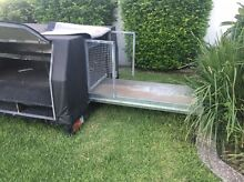 4wd ute tray canopy Towradgi Wollongong Area Preview
