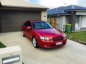 Subaru Liberty Luxury (immaculate condition) Pacific Pines Gold Coast City Preview