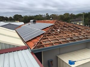 Replace your Roof ( Roof Tiles ) Perth Perth City Area Preview