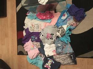 Girls Clothes Size 6 Margate Kingborough Area Preview