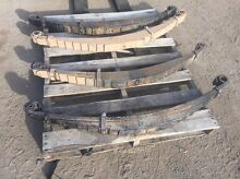 Land Rover 6x6 leaf Springs Army Camden South Camden Area Preview