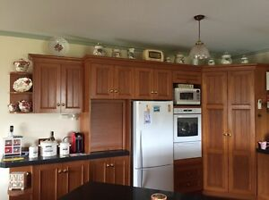 Timber Kitchen plus Appliances Colac Colac-Otway Area Preview
