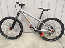 Giant STP Hardtail MTB Rosewood Ipswich City Preview