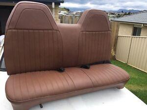 Valiant Bench Seat Murwillumbah Tweed Heads Area Preview