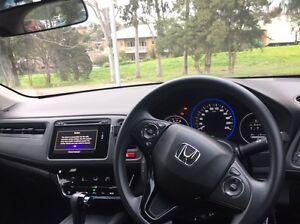 2015 Honda HRV VTi Port Melbourne Port Phillip Preview
