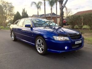 RARE 6 SPD MANUAL! 2006 VZ HOLDEN CREWMAN S PACK FOR SALE OR SWAP Blacktown Blacktown Area Preview