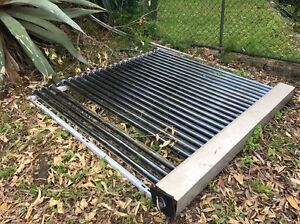 1.5m2 Solar Hot Water Heater Grays Point Sutherland Area Preview
