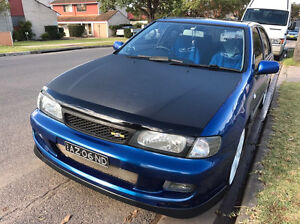Nissan Pulsar N15 SSS Yagoona Bankstown Area Preview