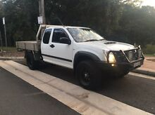 Isuzu D max 4X4 Ute Northmead Parramatta Area Preview