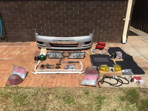 N15 Pulsar Sedan Parts Make an offer!! Forrestfield Kalamunda Area Preview