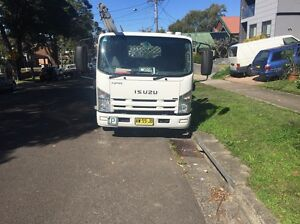 Plumbing Truck ready for work star and go Carlton Kogarah Area Preview