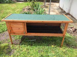 Rabbit cage Craigieburn Hume Area Preview
