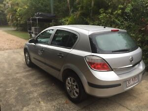 2007 Holden Astra Mullumbimby Byron Area Preview