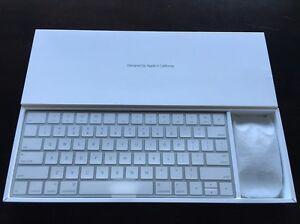 Latest Apple Magic Mouse 2 & Magic Keyboard Modbury Heights Tea Tree Gully Area Preview