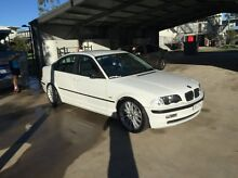 BMW 330i manual Track Car Amberley Ipswich City Preview