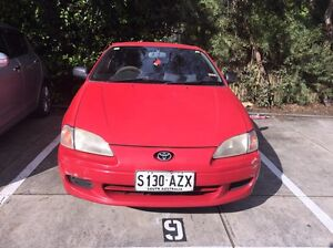 1997 Toyota paseo automatic Kurralta Park West Torrens Area Preview