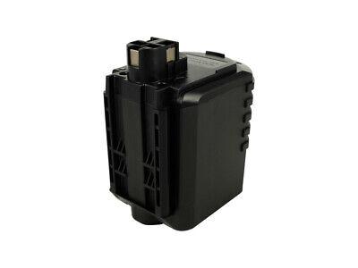 24V 3000mAh Batería para Bosch/Berner BAT020 2607335098 2607335216,1 Año