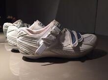 Shimano ladies cycling shoes SPD SL