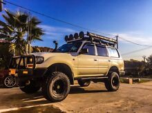 80 series landcruiser. Bayswater Bayswater Area Preview