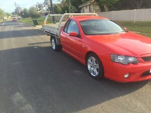 Ford bf xr6 one tonner Wallendbeen Cootamundra Area Preview