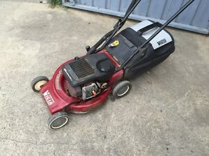 Victa mower Charlestown Lake Macquarie Area Preview