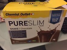 Pure slim diet shake Maryland Newcastle Area Preview
