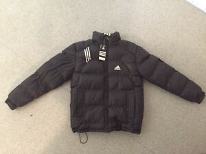 Brand New Adidas Winter Jacket Capalaba Brisbane South East Preview