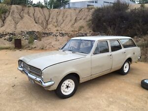 Hk Holden wagon Inverell Inverell Area Preview