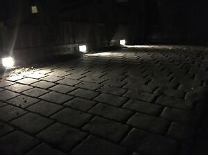 Automatic Driveway Lights-Custom Made/Design Rowville Knox Area Preview