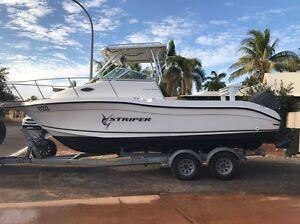Seaswirl Striper 2301 WA Karratha Roebourne Area Preview