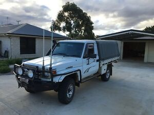 2003 Toyota Landcruiser RV for sale Goombungee Toowoomba Surrounds Preview