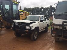 1993 Toyota 4Runner for wrecking or dropping a new motor into. Cowaramup Margaret River Area Preview