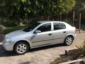 2000 Holden Astra TS CD Rye Mornington Peninsula Preview
