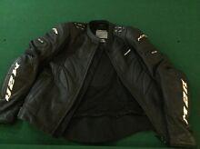 Motorbike jacket Keperra Brisbane North West Preview