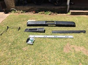 F100 Parts shed clean out Broadwater Busselton Area Preview