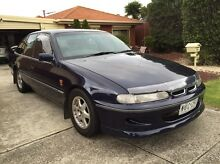 Holden VS commodore 1996 acclaim Delahey Brimbank Area Preview