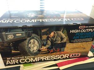 ARB compressor, high output Glenelg Holdfast Bay Preview
