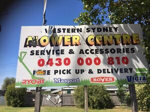 Lawn Mowing/Cutting & cheap repairs Erskine Park Penrith Area Preview