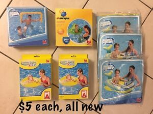 Pool toys brand new West Mackay Mackay City Preview