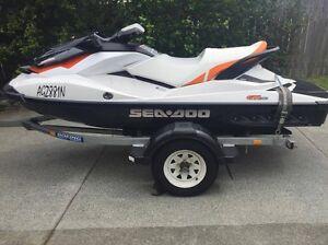 2013 Sea Doo GTI 130 Jet Ski Old Bar Greater Taree Area Preview