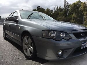 2006 BF Falcon XR6, Good Condition, Low Kms Viveash Swan Area Preview