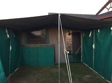 Camper trailer Manly West Brisbane South East Preview