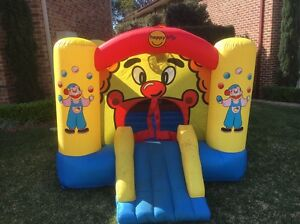 Jumping Castle Kellyville The Hills District Preview