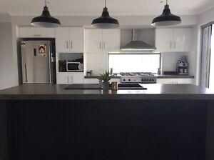 Kitchen bench tops (concrete) lightweight Doonan Noosa Area Preview