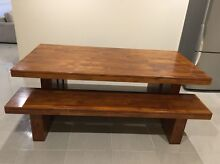 Dinning Table Campbelltown Campbelltown Area Preview