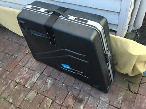 Bicycle carry case/ travel box Carrington Newcastle Area Preview