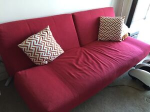 3 seater sofa bed from freedom Meadowbank Ryde Area Preview
