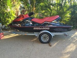 Sea Doo RXT 215! Excellent condition! Hope Island Gold Coast North Preview