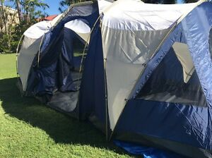 Oztrail tent Mackay Mackay City Preview