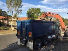 Tipper Hire 12 tonne Coomera Gold Coast North Preview